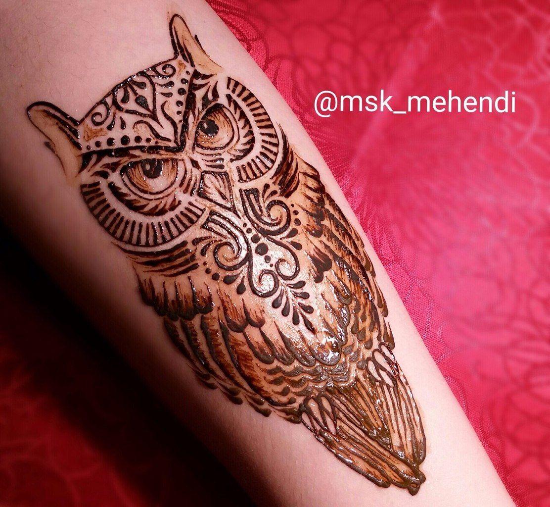Zberezheni Fotografiyi 443 Fotografiyi Owl Tattoo Design Owl Tattoo Henna Tattoo