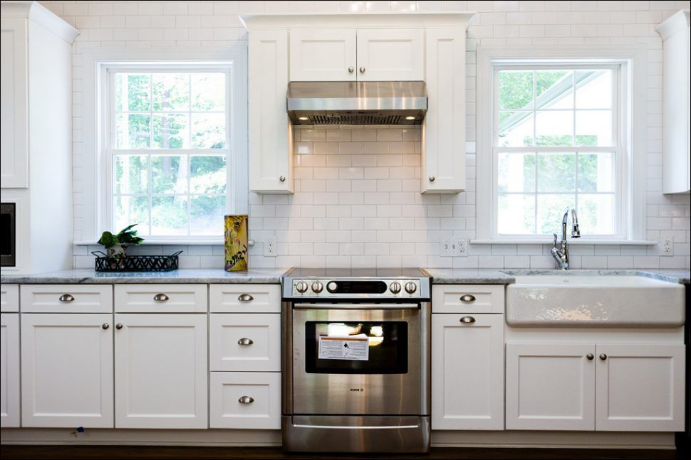 What Size Kitchen Cabinets For 9 Foot Ceilings - New Blog ...