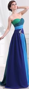 4colorsin1 merle dresses