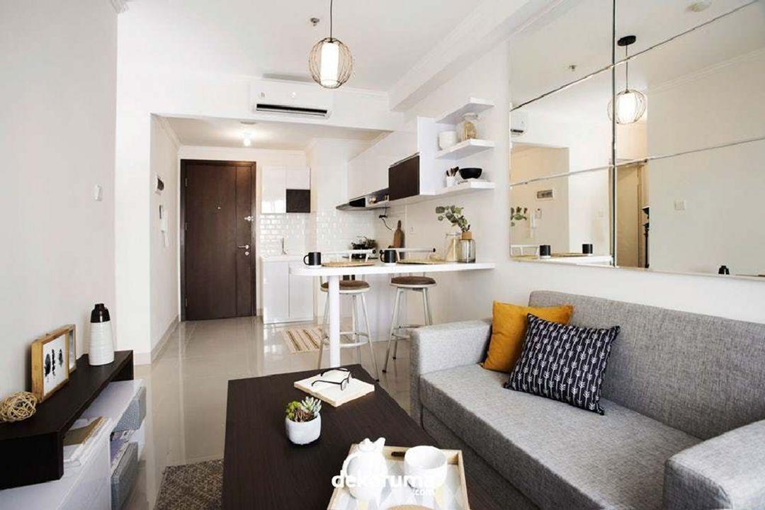 Top 7 Minimalist Home Interior Design Ideas With A Smart Living Concept Https Decoretoo Com 7 Min Minimalist Living Room Interior Design Living Room Interior Minimalist living room small space