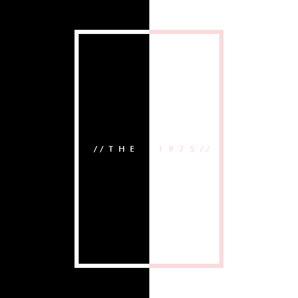 Les Dix Neuf Soixante Quinze The 1975 Wallpaper The 1975 The 1975 Album