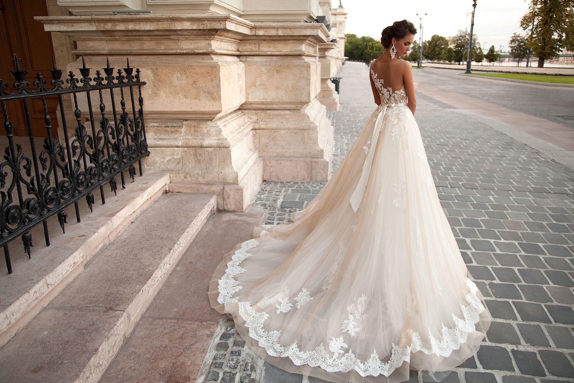 Pin on Milla Nova Wedding Dresses