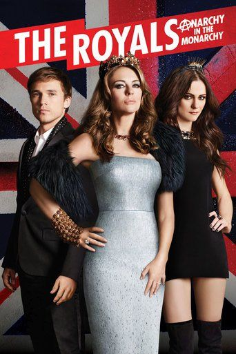 Assistir The Royals Online Dublado Ou Legendado No Cine Hd