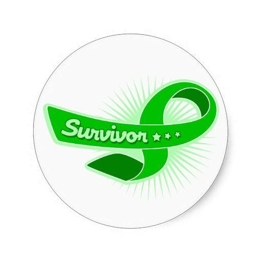 Kidney Disease Ribbon Tattoo Wear A Green Ribbon For My Brother
