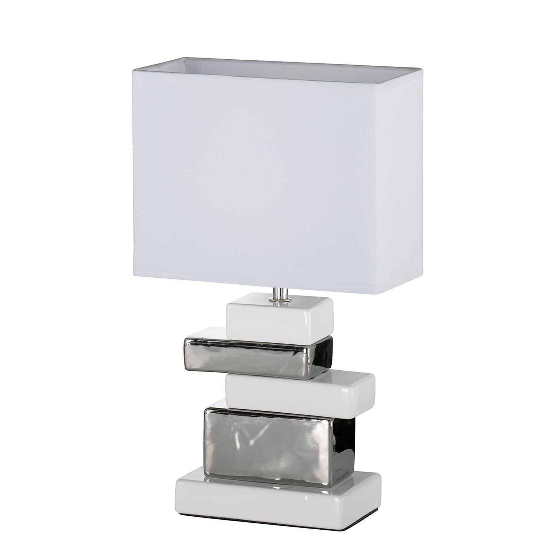 Tischleuchte Block Square | Tischleuchten | Pinterest | Lampen ...