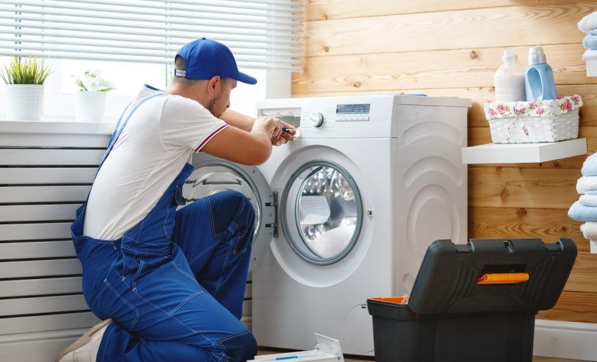 15 Things Homeowners Should Do Immediately To Save Money Improve Budget In 2020 Appliance Repair Service Appliance Repair Washing Machine Repair