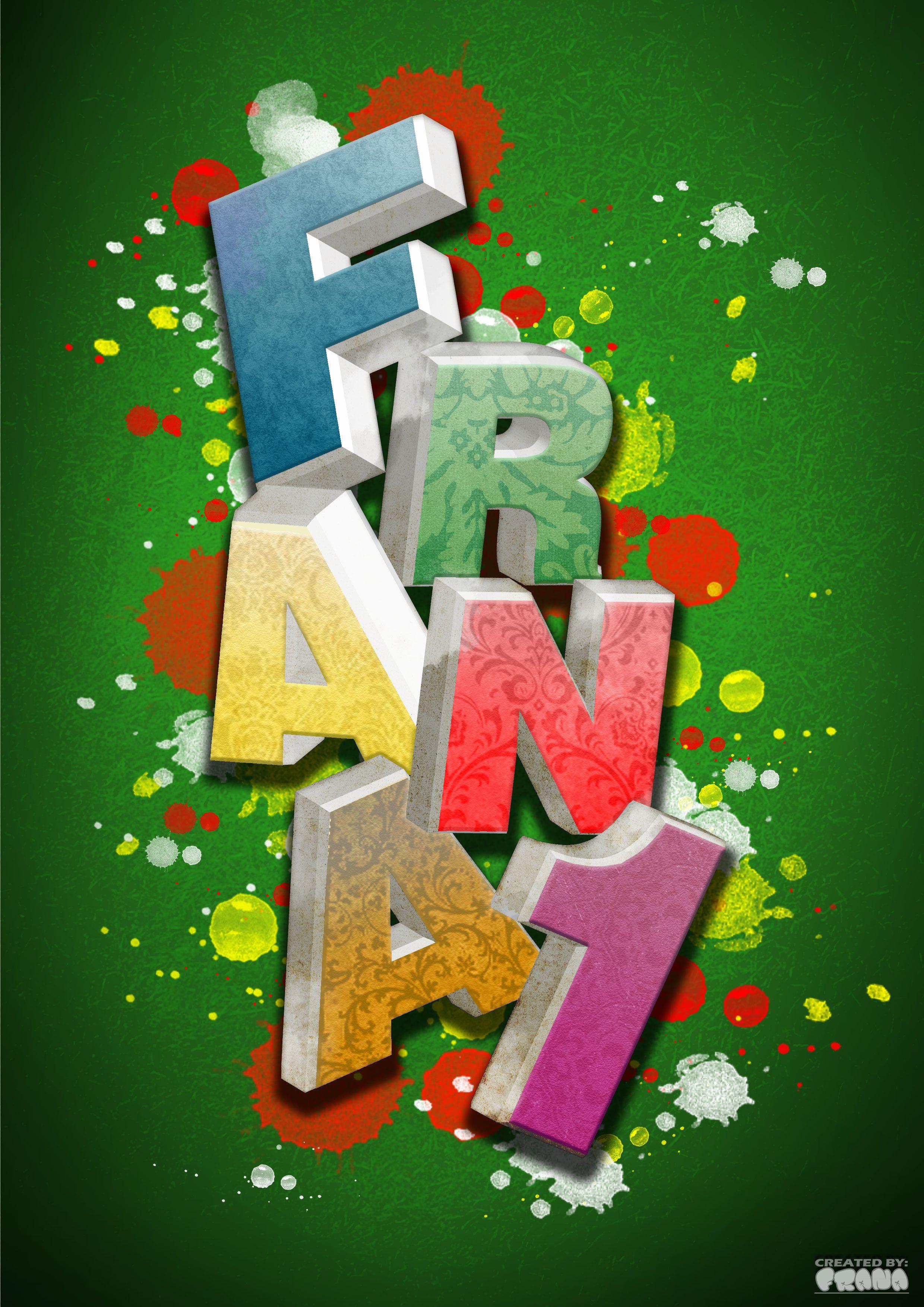 FRANA1