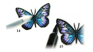 Butterfly Tutorial - bjl