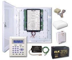 M1G (Gold) Kit in 14{} Can w/Xf by Elk. $593.53. A ready to install value package including a control board, keypad, enclosure and surge protector, amongst other devices