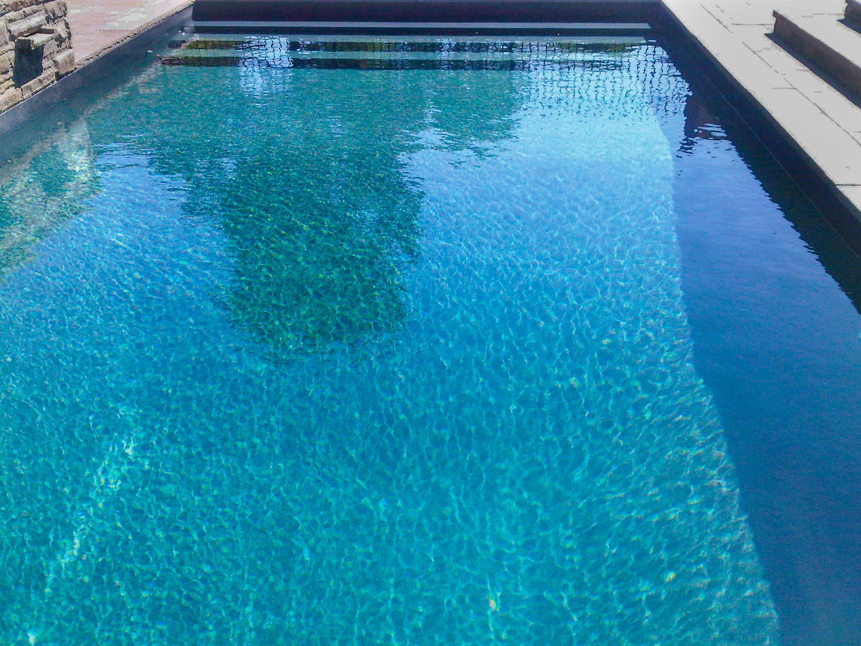 Island Onyx Pool Liners Pool Liner Replacement Vinyl Pools Inground