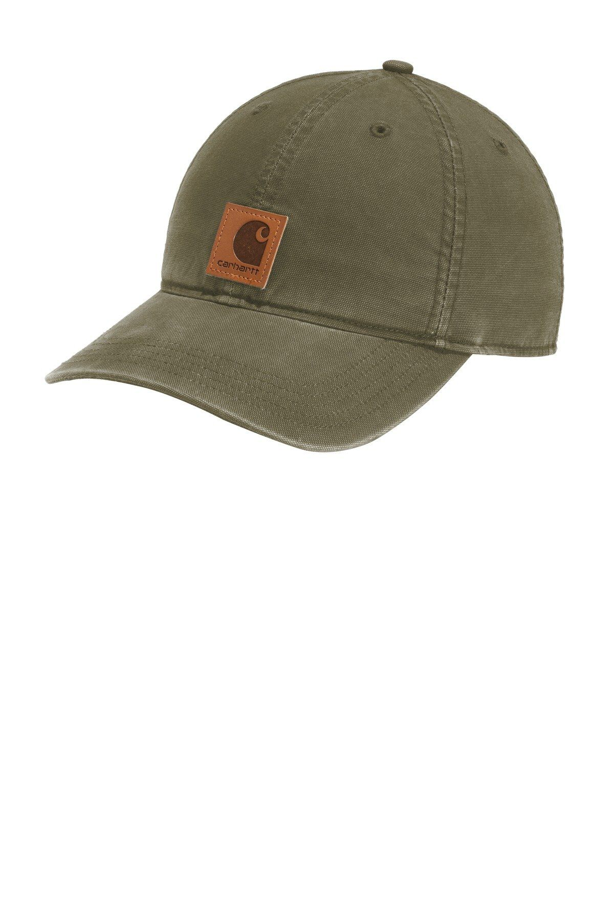 755cb26202 Carhartt Odessa Cap Ct100289 Army Green in 2019 | Products | Army ...
