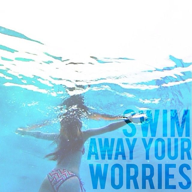 Swim Away Your Worries In Winki Swim Of Course Swim Quotes Swimmerquotes Swimwear Bikini Swimming Quotes Funny Inspirational Pictures Swimming Quotes