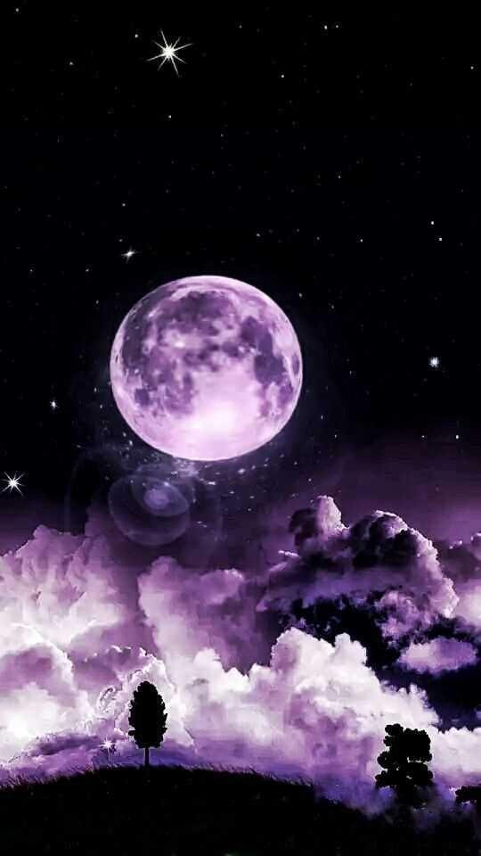 Moon Wallpaper - NawPic