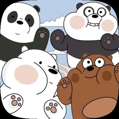 Https Instagram Com We Bare Bears Bare Bears Instagram Story Filters