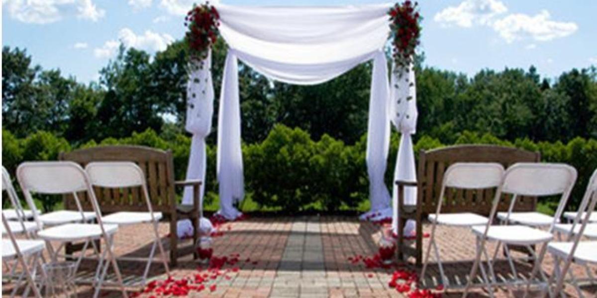 Glastonbury Riverfront Community Center Weddings