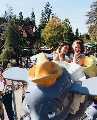 Photo of Insta-würdige Disneyland Photo-Ops – Roaming Riley