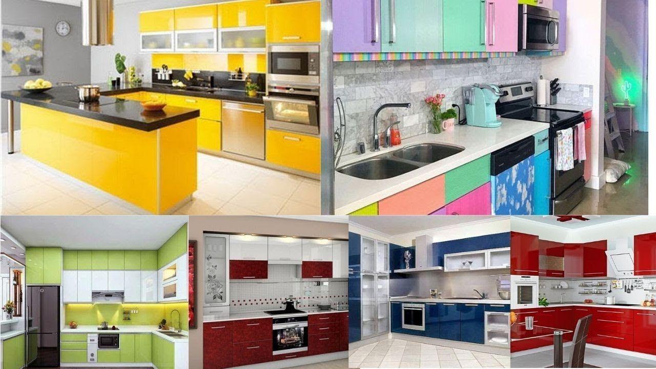 Bwst Indian Modular Kitchen Designs For 2020 Design Kitchen Design Modular