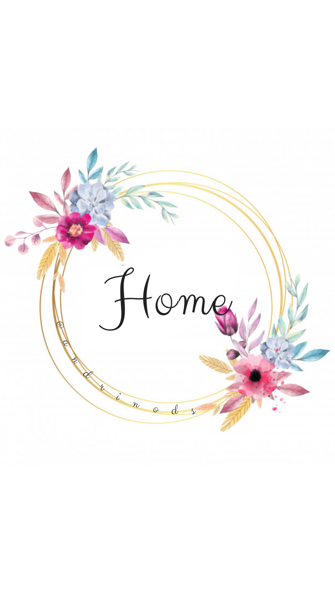 Home Sweet Home Instagram Highlight Icons Profile Pictures