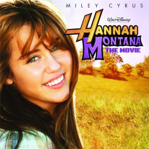 Hannah Montana The Movie With Images Hannah Montana The Movie