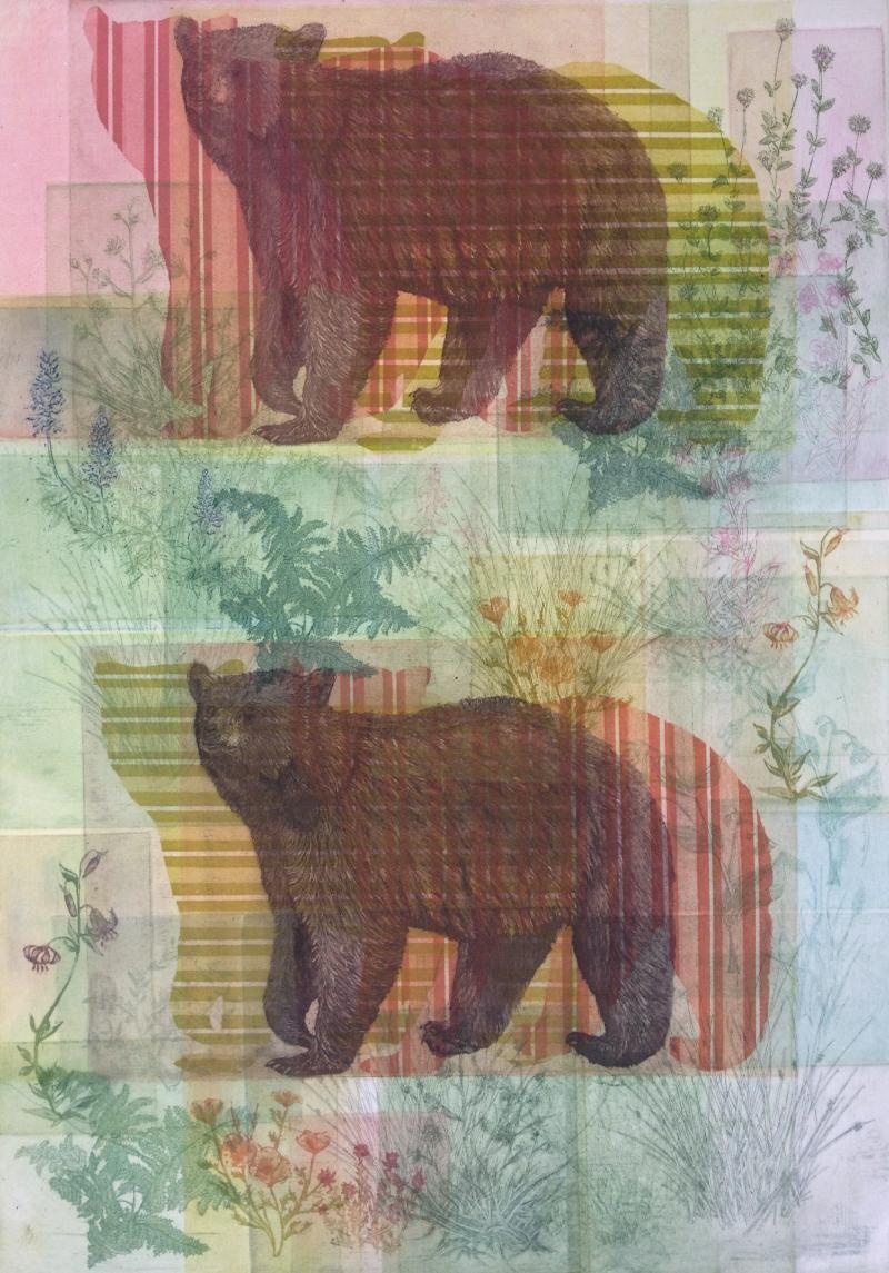 Julia Lucey's Printshop