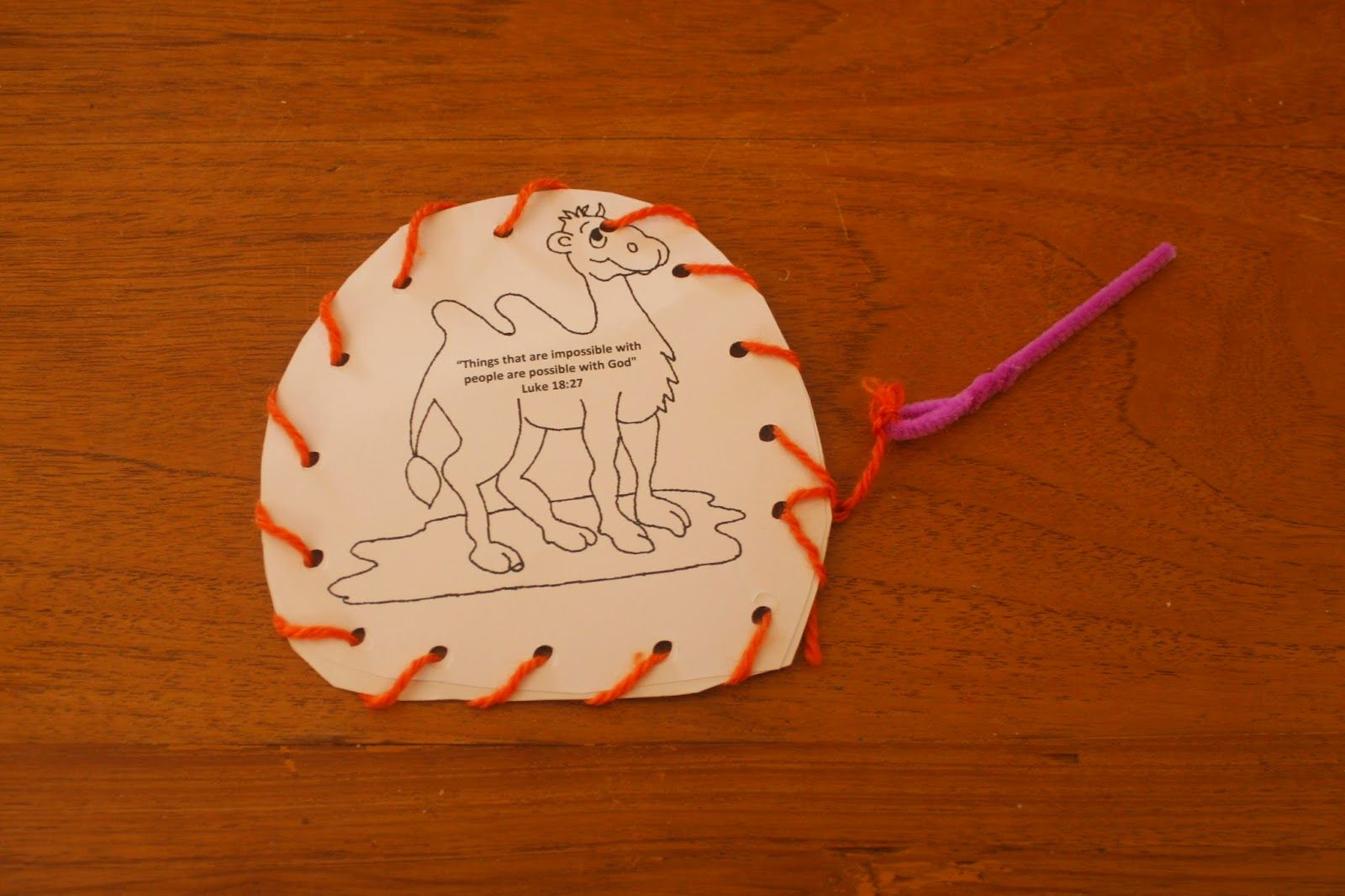 Craft For Year 3 Re Sunday School Crafts Bible Crafts Bible