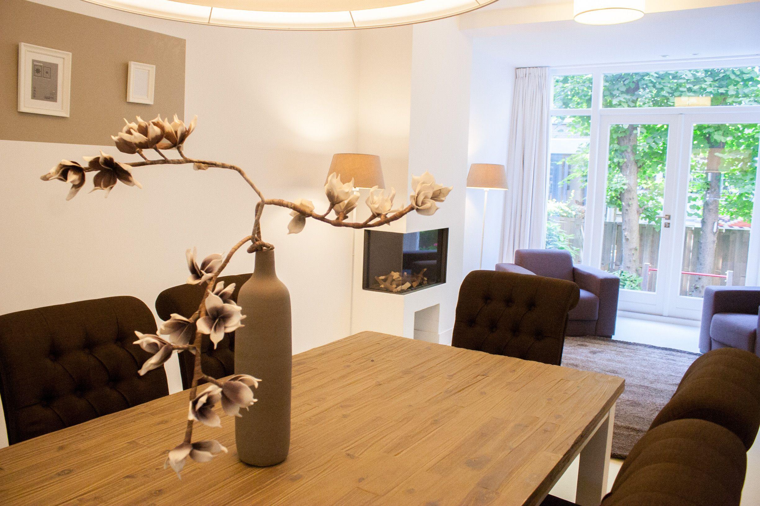 Meubel verhuur. Rental furniture. Interieur verhuur. Expat housing ...