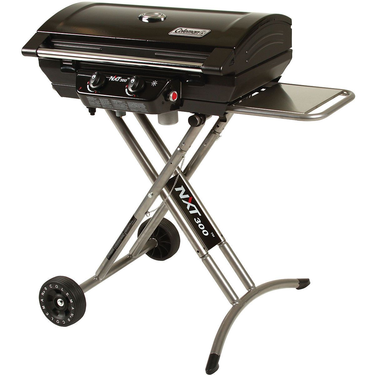 Coleman NXT 200 Grill Camping cooking