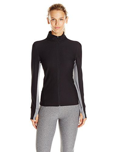 350af811518877 Women's Athletic Jackets - Calvin Klein Performance Womens Honeycomb Mesh  Jacket -- Check out the image by visiting the link. (This is an Amazon  affiliate ...
