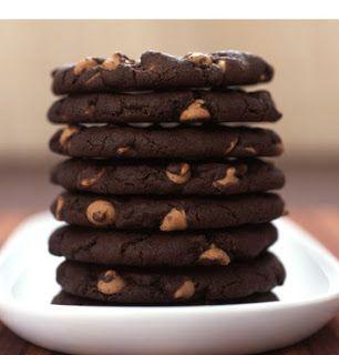 Resep Kue Kering Cokelat Dan Kacang Tips Dapur Koki Kue Coklat Chip Kue Coklat Kue Kering