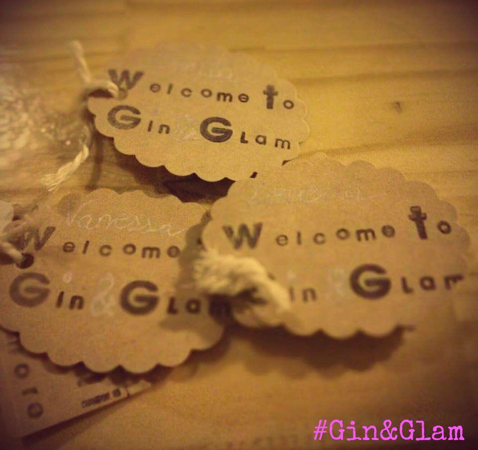 Fotos de las asistentes al #Gin&Glam, Gracias chicas!!