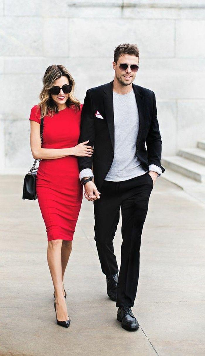 Comment s 39 habiller pour un mariage homme invit 66 id es magnifiques la tenue Tenue mariage homme decontracte