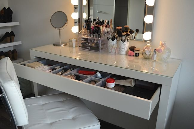 Make Up Tafel : Afbeeldingsresultaat voor make up tafel stacy s makeup rooms