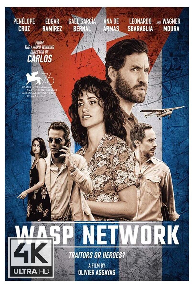4k ultra hd wasp network 2019 watch download wasp network 2019