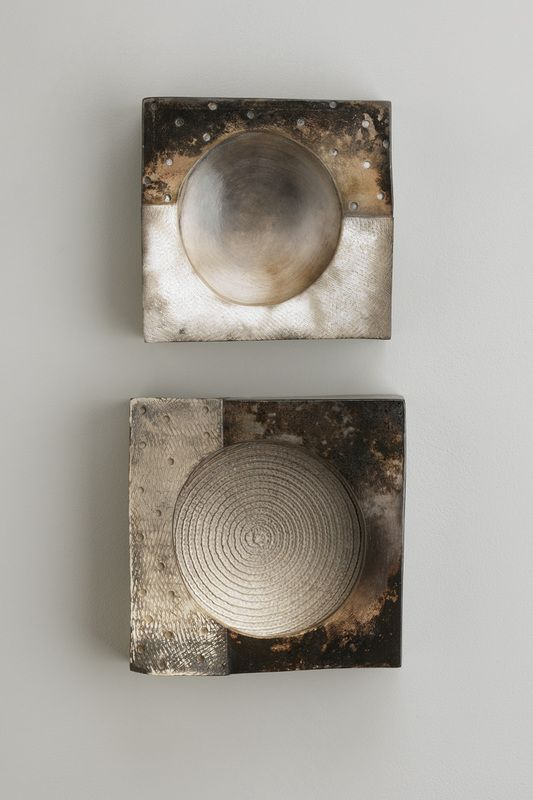 new work - Paula Shalan Ceramics