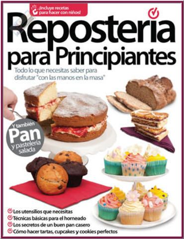 Libro reposteria para principiantes 2013 pdf ipad Libros de cocina molecular pdf gratis