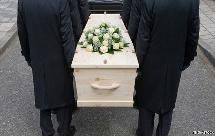 "Priest's Plea for Funeral Law Change (BBC News: 01-11-15)- A priest is leading the call for a change in church law which currently forbids Christian funerals for victims of suicide.  ""The current law is that anybody who has taken their own life, while of sound mind, cannot have a Church of England funeral service,"" said Dr Parsons, who is in charge of the St Oswald's, Coney Hill and St Aldate areas of Gloucester... (01-15-15: Funeral News: The Funeral Source)"