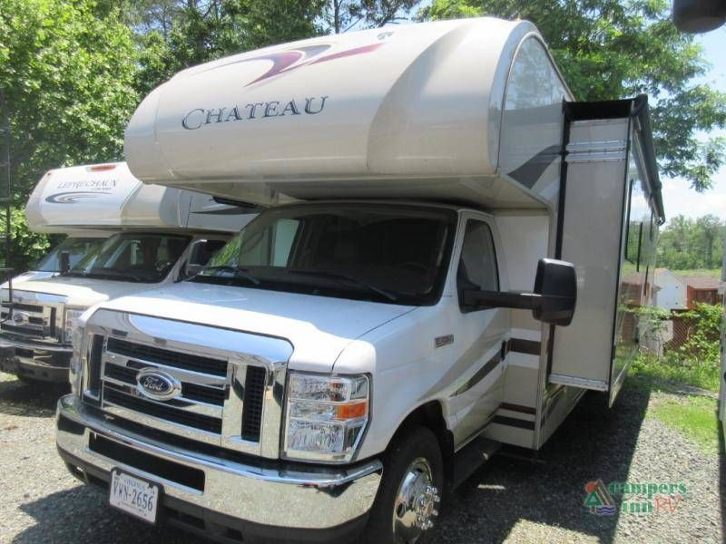 2016 Thor Chateau 31e For Sale Stafford Va Rvt Com