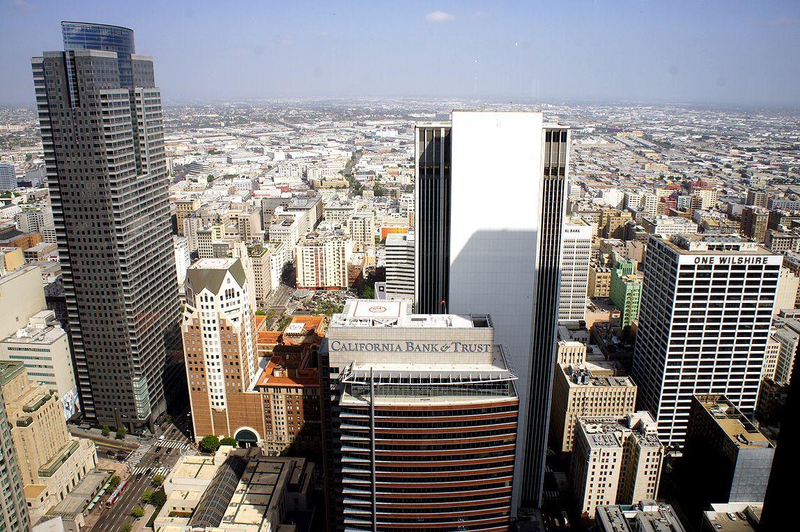 I Downtown Los Angeles Skyscrapers Skyscraperpage Forum Los Angeles Skyscrapers Skyscraper Downtown Los Angeles