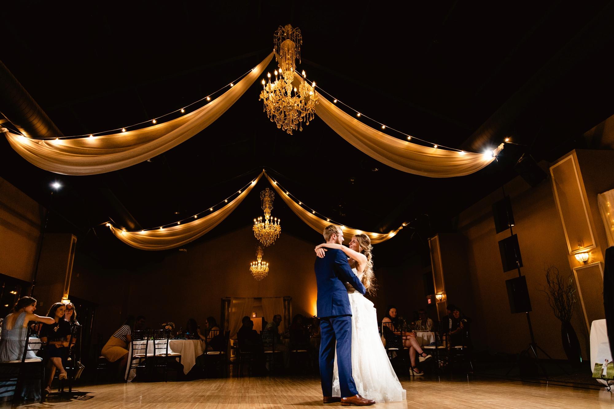 A Wildflower Wedgewood Black Forest Wedding | Colorado ...