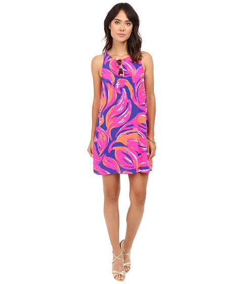 Lilly Pulitzer Jackie Shift Dress