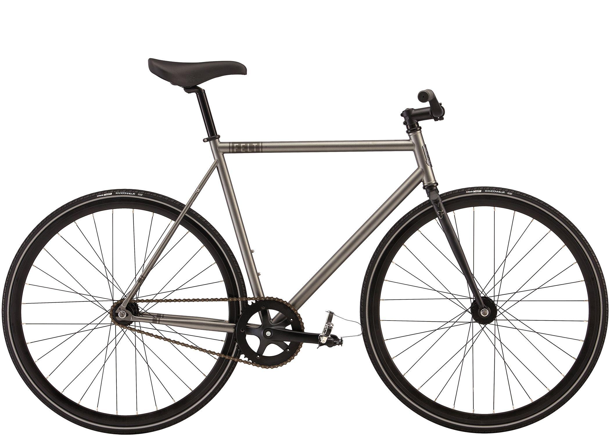 Brougham Felt Bicycles