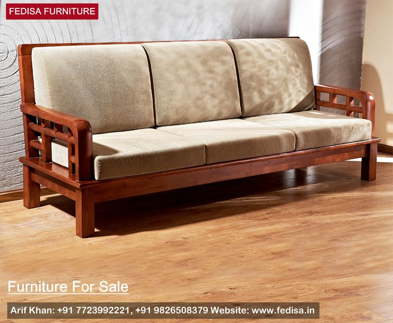 Wooden Sofa Sets For Sale Inspiration And Pictures Fedisa Wooden Sofa Set Wooden Sofa Sofa Set