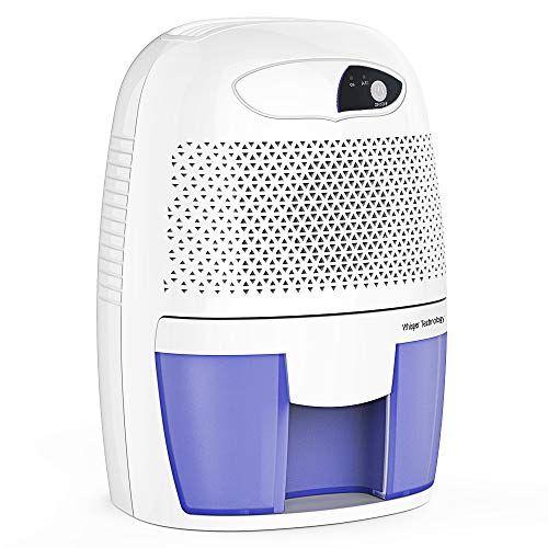 Small Blue BARSKA 150G Dehumidifier