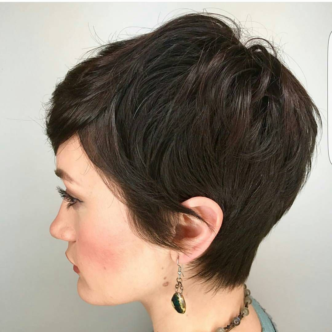 Pin On Short Pixie Haircuts