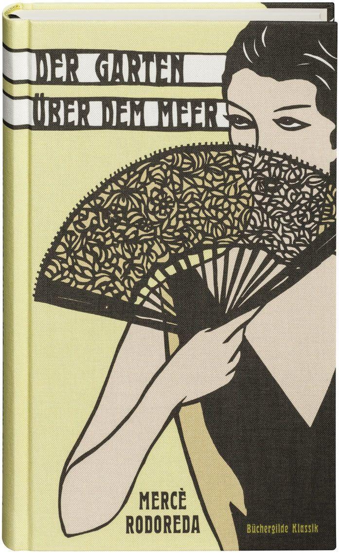 Der Garten Uber Dem Meer By Merce Rodoreda Woodcut Cards