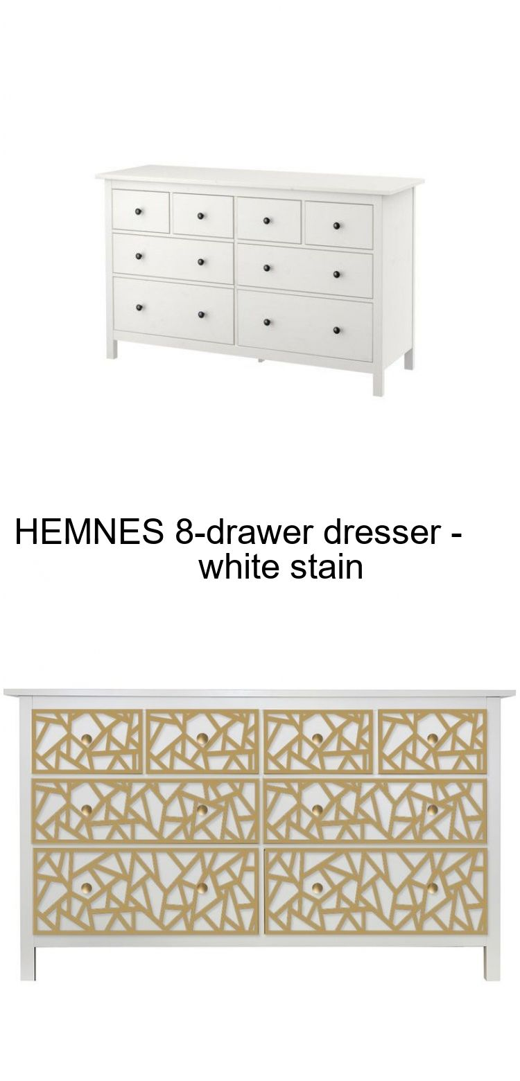 Hemnes 8 Drawer Dresser White Stain 8drawer Dresser Hemnes Stain White Dresser Drawers 8 Drawer Dresser Wide Chest Of Drawers [ 1560 x 750 Pixel ]