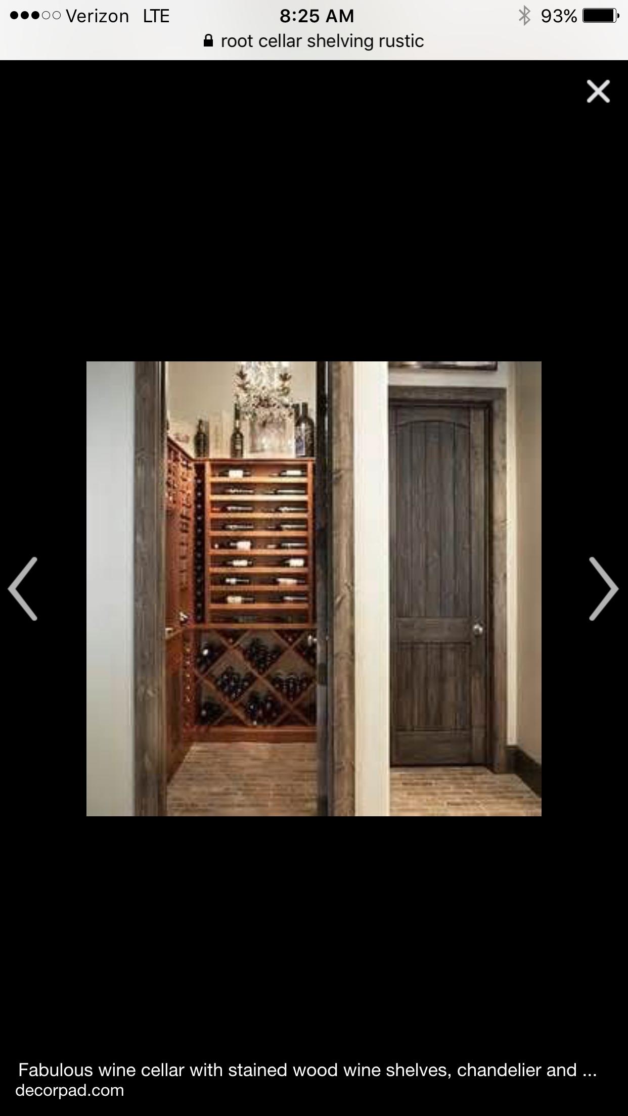 Pin by alexis benne on under stairs wine cellar pinterest wine