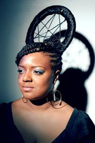 Sephora Joannes Coiffures Afro (Dream Catcher)