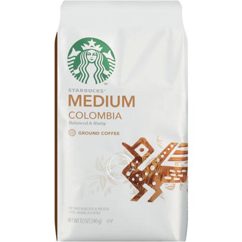Starbucks Columbia Blend in 2020 Starbucks, Coffee