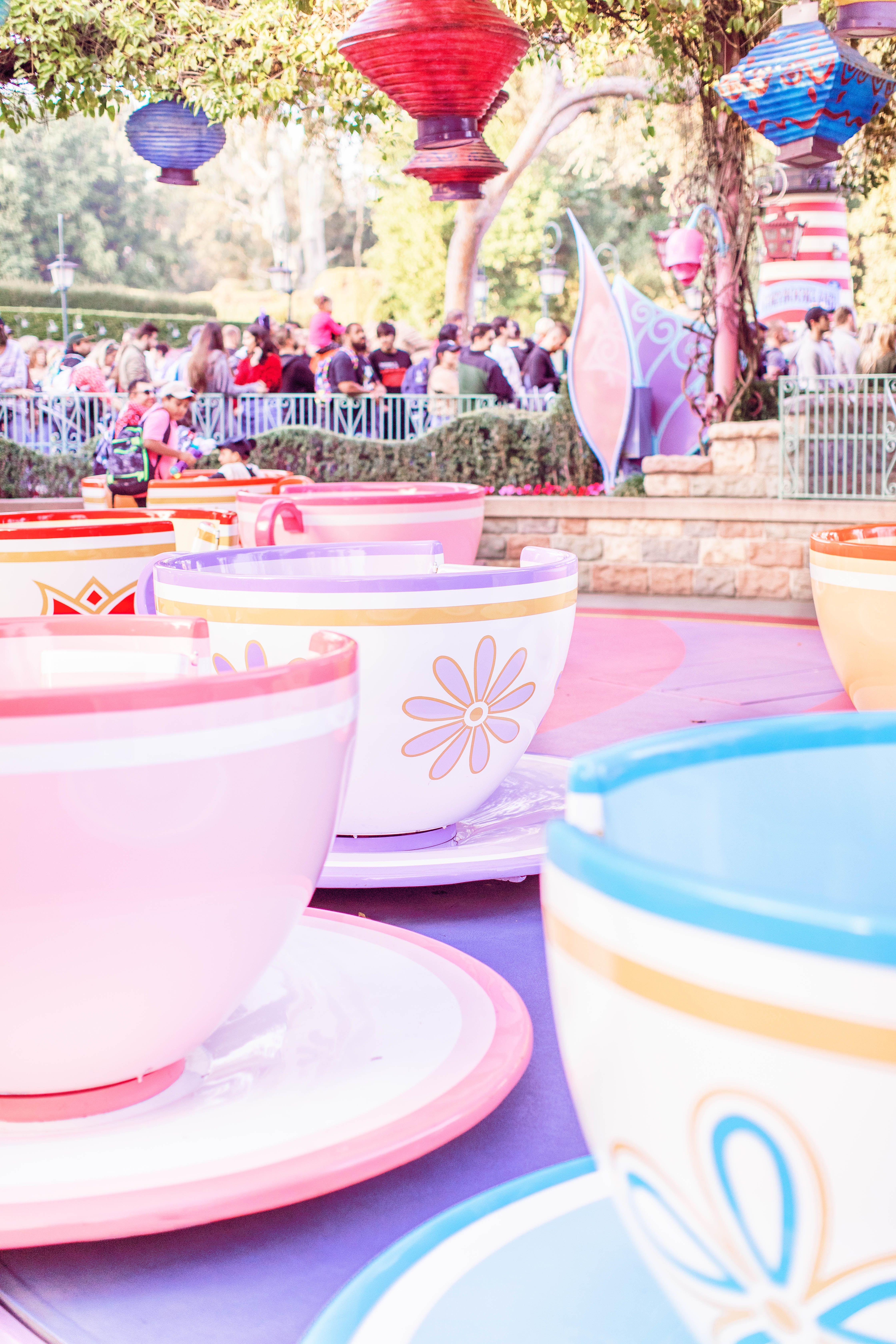 Disneyland 2019 Holiday Trip Report in 2020   Holiday travel, Disneyland, Fairy tales